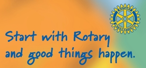 Rotary Banner